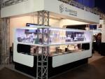 Центр лечения волос Данимед на выставке Невские Берега
