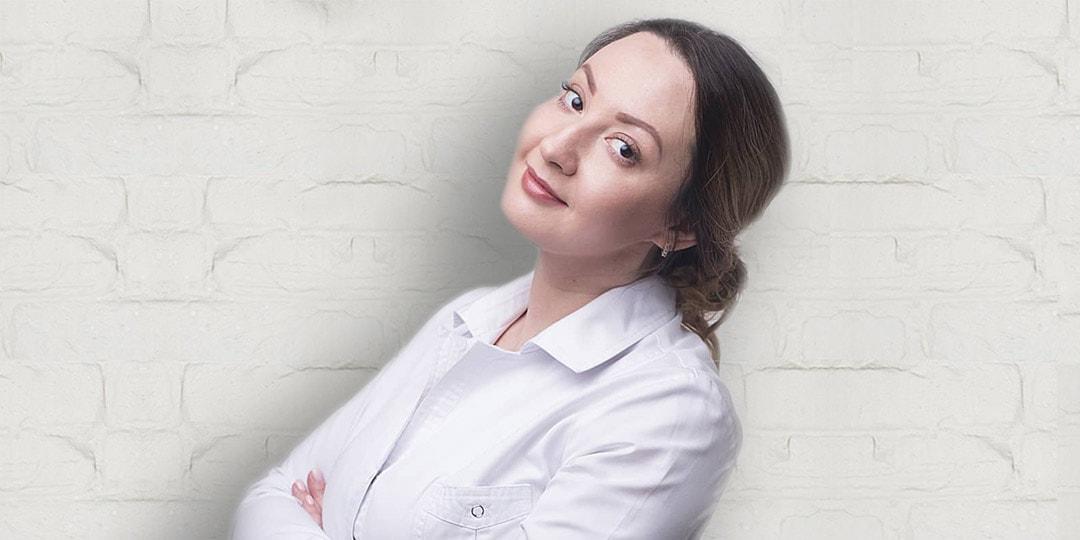 Баишева Диана Медихатовна - врач трихолог, дерматовенеролог МЦ Данимед, Санкт-Петербург