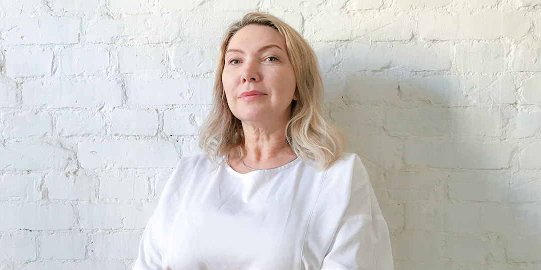 Петькова Анжелика Алексеевна - врач косметолог, дерматовенеролог МЦ Данимед, Санкт-Петербург