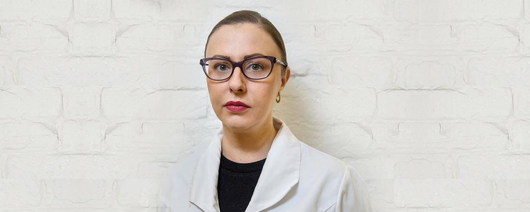 Пушкина Наталья Владимировна - дерматовенеролог, трихолог, косметолог МЦ Данимед, Санкт-Петербург
