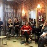 Семинар центра лечения волос Данимед в г. Павлово.