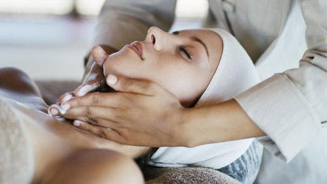 Центр Данимед - массаж лица, массаж головы, уход, маски, пилинги, чистки