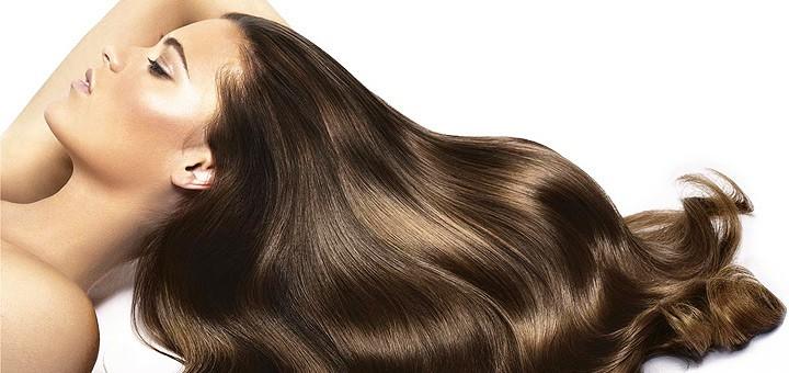 Здоровые и блестящие волосы - центр Данимед