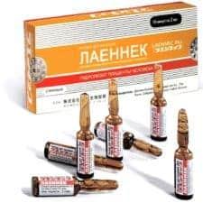 Лаеннек - плацентарная терапия в медицинском центре Данимед