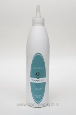 Monacelli Cleansing Cream Idratante Увлажняющий моющий крем