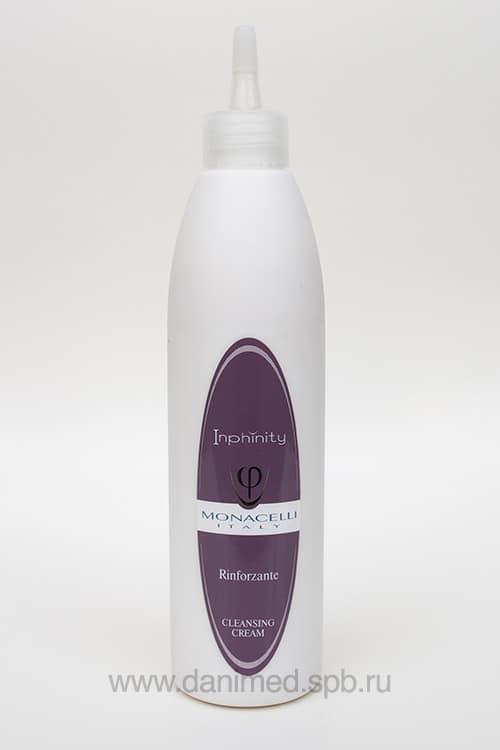 Monacelli Cleansing Cream Rinforzante Укрепляющий моющий крем
