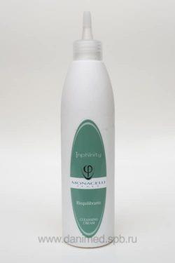 Monacelli Cleansing Cream Riequilibrante Балансирующий моющий крем