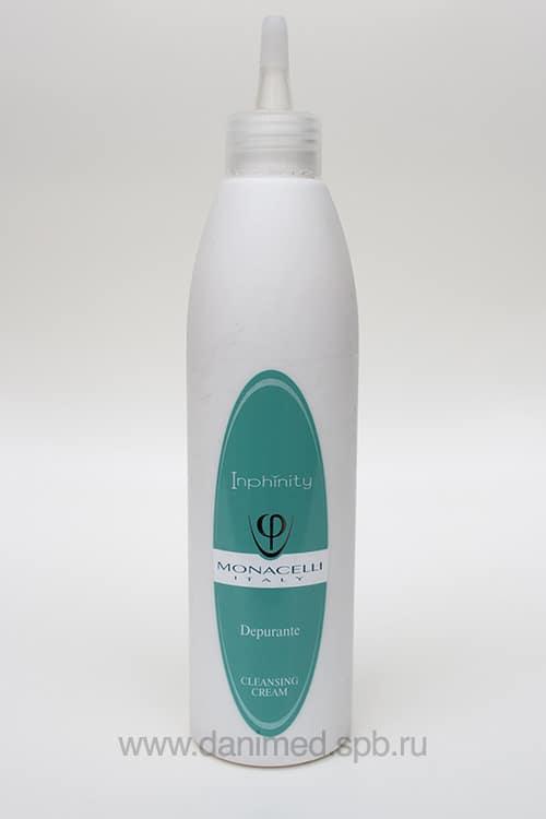 Monacelli Cleansing Cream Depurante Очищающий моющий крем
