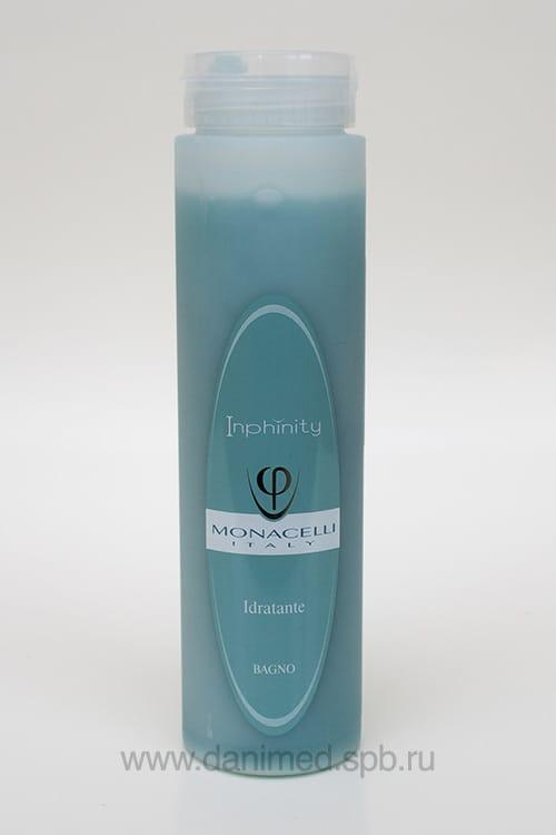 Monacelli Bagno Idratante Увлажняющий шампунь