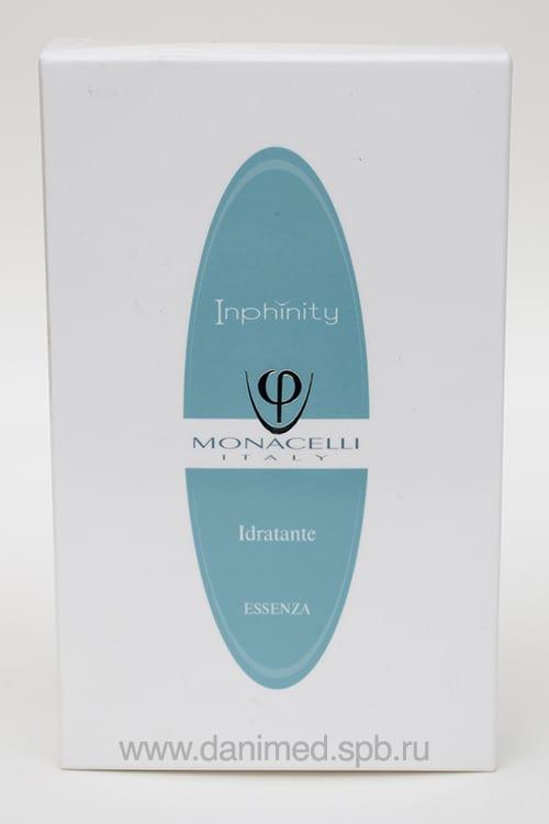 Monacelli Essenza Idratante Ампулы для интенсивного увлажнения