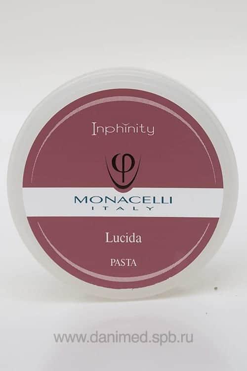 Monacelli Pasta Lucida Воск с блеском