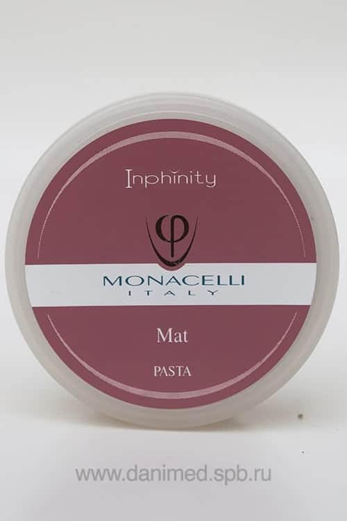 Monacelli Pasta Mat Воск с матирующим эффектом